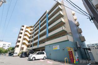 ラティーナ松香台Ⅱ 3階の賃貸【福岡県 / 福岡市東区】