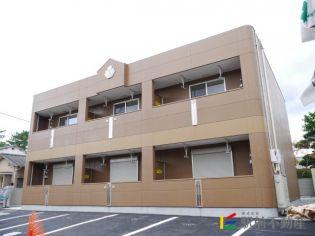 福岡県福岡市東区大字三苫1丁目の賃貸アパート