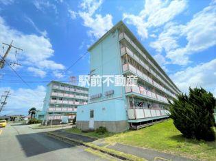 ビレッジハウス城島II 1階の賃貸【福岡県 / 久留米市】