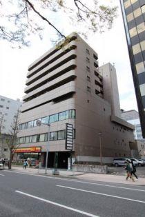 コンヤスビル[5階]の外観