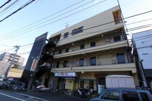 花京院コーポ[3階]