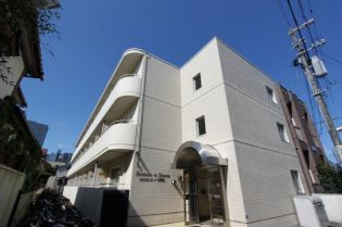 エクセランス・ド・花京院[112号室]の外観