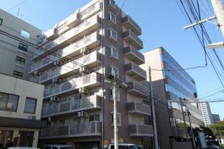 シンシア・シティ榴岡[6階]の外観