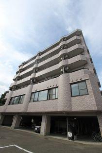 第三横山ハイツ 5階の賃貸【宮城県 / 仙台市太白区】