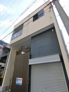 EGUCHI MANSION 3階の賃貸【大阪府 / 大阪市東成区】