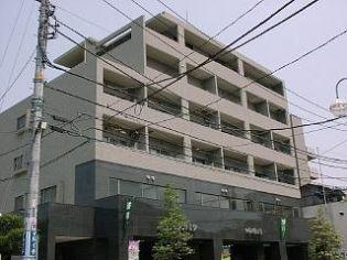 ヴェルデ武蔵野 3階の賃貸【東京都 / 小金井市】