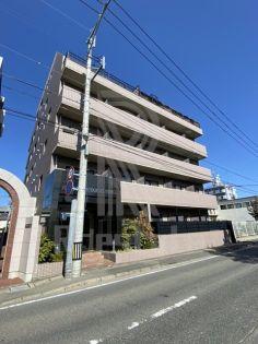 ピュアドームスタジオーネ平尾[2階]の外観