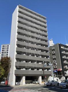 ピュアドームガーランド博多[11階]の外観