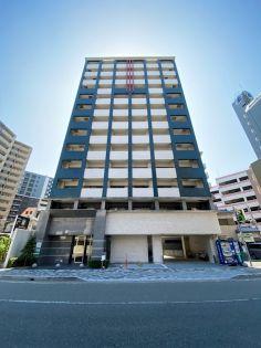 エンクレスト博多3 4階の賃貸【福岡県 / 福岡市博多区】