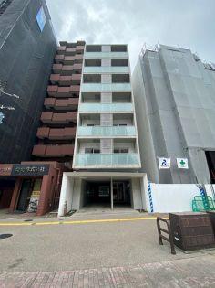福岡県福岡市中央区大手門1丁目の賃貸マンション