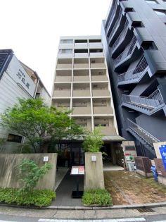 福岡県福岡市博多区下川端町の賃貸マンション