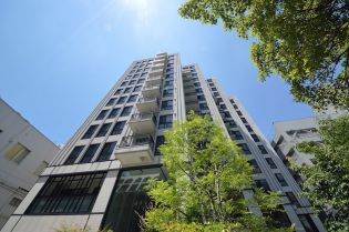 福岡県福岡市中央区大名2丁目の賃貸マンション