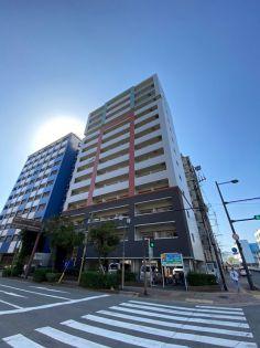 アーバンパーク天神東 11階の賃貸【福岡県 / 福岡市博多区】