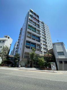 サヴォイザセントラルガーデン 10階の賃貸【福岡県 / 福岡市博多区】