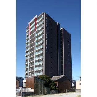 福岡県福岡市東区馬出2丁目の賃貸マンション