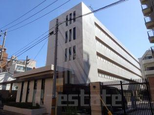 福岡県福岡市中央区薬院2丁目の賃貸マンション