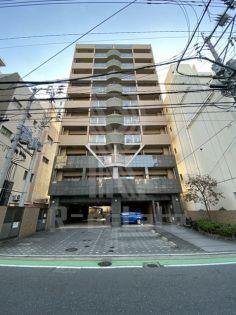 福岡県福岡市中央区白金1丁目の賃貸マンション