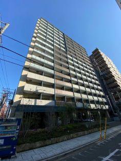 福岡県福岡市中央区清川2丁目の賃貸マンション