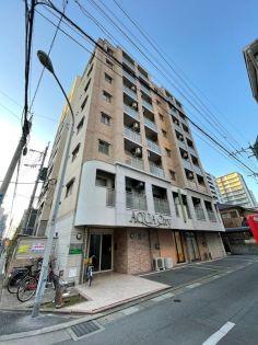 福岡県福岡市中央区荒戸1丁目の賃貸マンション