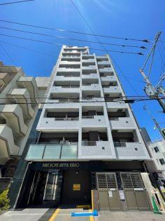 福岡県福岡市中央区白金2丁目の賃貸マンション