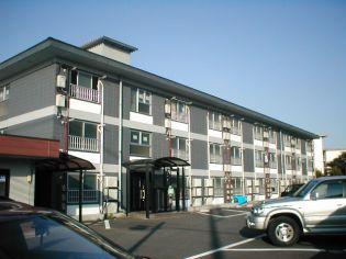 ゼロ・ジー・ブロックマンション[303号室]