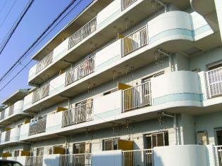 YNSハイツ 2階の賃貸【栃木県 / 小山市】