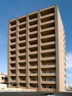 モア ルミーネ[7階]の外観