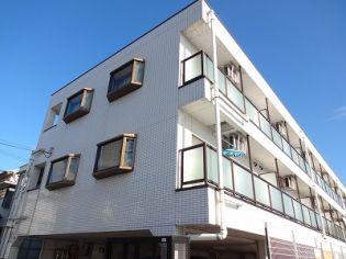 Mウエスト 3階の賃貸【栃木県 / 宇都宮市】