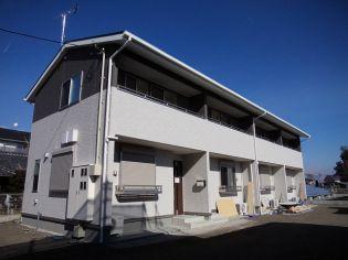 サニーハイツ 1階の賃貸【栃木県 / 河内郡上三川町】