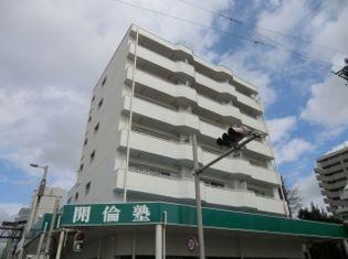 田中コーポ[301号室]