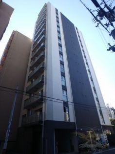 大阪府大阪市西区新町4丁目の賃貸マンションの外観