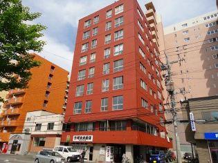 パレスマンション 9階の賃貸【北海道 / 札幌市中央区】