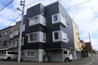 グランステージ豊平公園Ⅱ 1階の賃貸【北海道 / 札幌市豊平区】