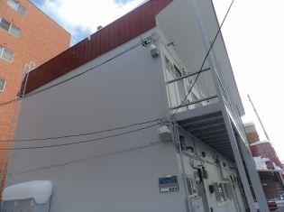 パールマンション 1階の賃貸【北海道 / 札幌市中央区】