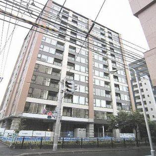 プライムメゾン鴨々川 13階の賃貸【北海道 / 札幌市中央区】