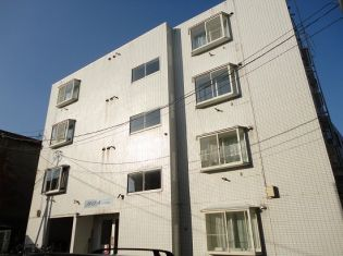 NOA豊平 4階の賃貸【北海道 / 札幌市豊平区】
