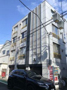 アーバイル武蔵小山 3階の賃貸【東京都 / 品川区】