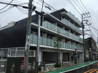 ときわだいグレイスヒルズ 3階の賃貸【東京都 / 板橋区】