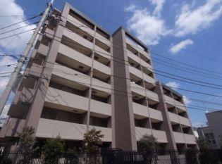日神デュオステージ経堂[203号室]の外観