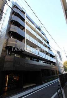 東京都豊島区北大塚3丁目の賃貸マンション