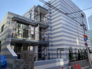 プレセダンヒルズ中野坂上 2階の賃貸【東京都 / 中野区】