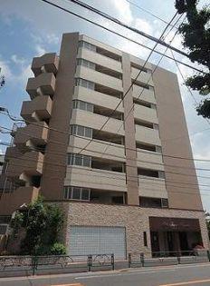 東京都文京区向丘2丁目の賃貸マンション