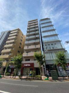 ヴェルト三軒茶屋Ⅱ 3階の賃貸【東京都 / 世田谷区】