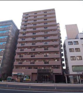 クレッセント中目黒 10階の賃貸【東京都 / 目黒区】