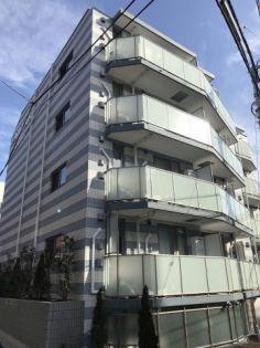 プレセダンヒルズ中野坂上 3階の賃貸【東京都 / 中野区】