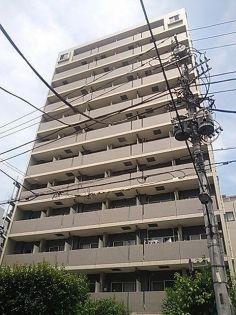 ガリシア早稲田[205号室]