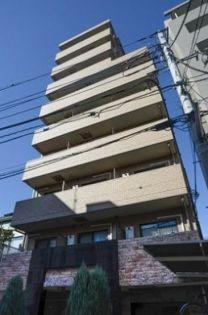 グラントゥルース上落合 5階の賃貸【東京都 / 新宿区】