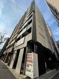 クレイシア三田 7階の賃貸【東京都 / 港区】