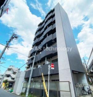 東京都世田谷区新町2丁目の賃貸マンション