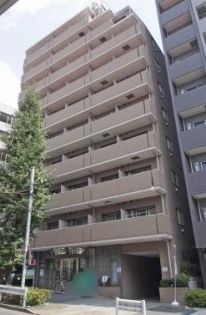 パレステュディオ目黒東 4階の賃貸【東京都 / 品川区】